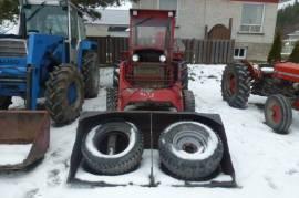 Tracteur Massey Ferguson 165