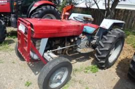 Tracteur Massey Ferguson 135 (Réf. 52458)