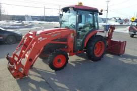 Tracteur Kubota L3540HSTCC3