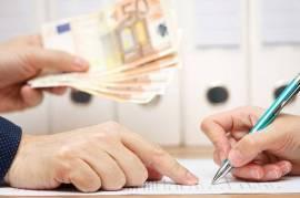 prêt d'argent spéciale entre particulier A 2,5% , Schönengrund